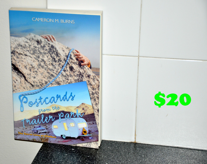PostcardsBook
